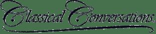 Classical Conversations Header Logo