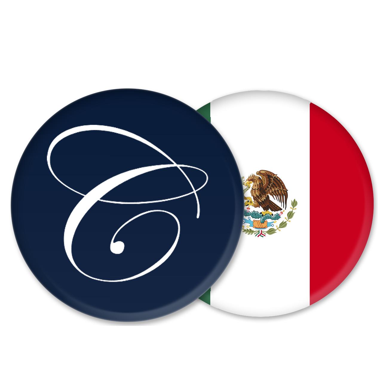CC Mexico logo