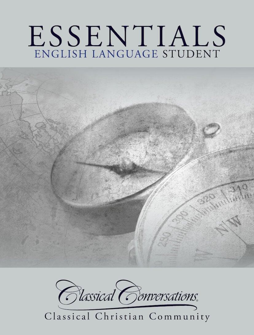 Essentials 5th ed Student cover
